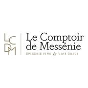 Le comptoir de Messénie