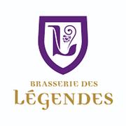 Brasserie des Légendes