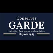 Conserves Garde