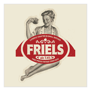 Friels Cider