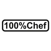 100 % Chef