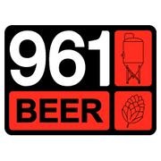 Lebanese Brew - 961 Beer