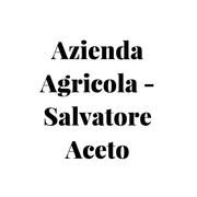 Azienda Agricola - Salvatore Aceto