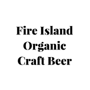 Fire Island Organic Craft Beer