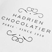 Hadrien chocolatier