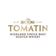 Distillerie Tomatin