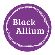 Black Allium