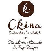 Okina La Biscuiterie Basque