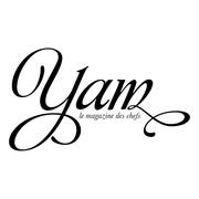 Yannick Alléno Magazine